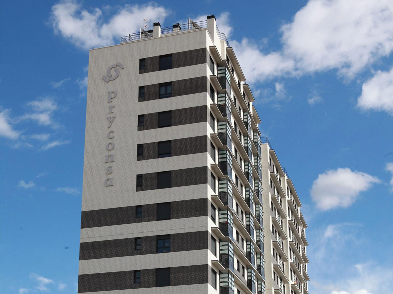 Las más prestigiosas promotoras inmobiliarias eligen Cerámicas Mora