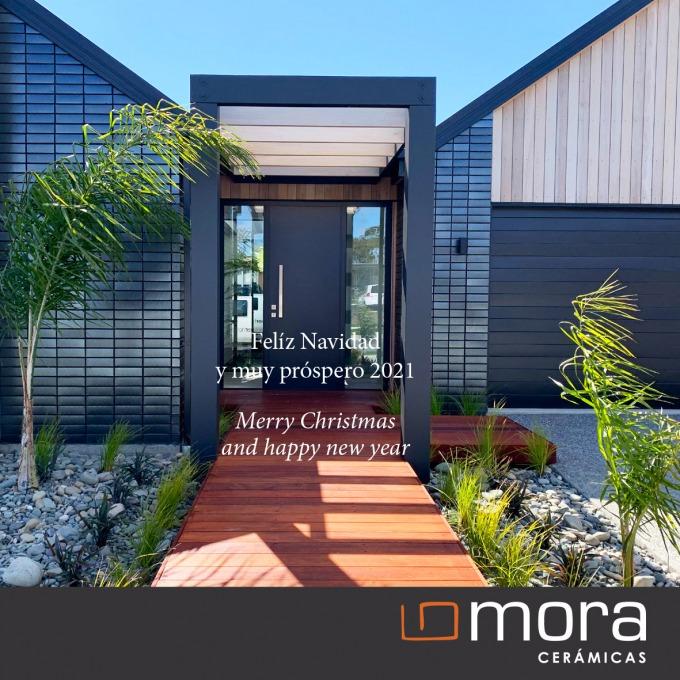 Feliz Navidad y muy próspero 2021