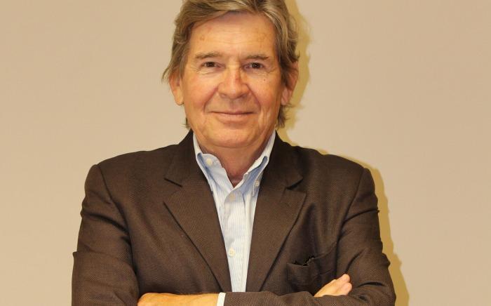 Pedro Rognoni. Nuevo presidente de Hispalyt
